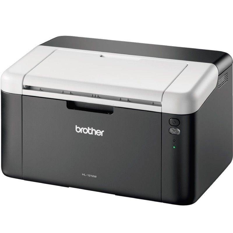 Impresora Brother HL 1110 / 1112 Monocromatica