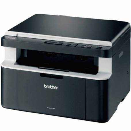 Multifuncion Brother  DCP 1617W Monocromatica