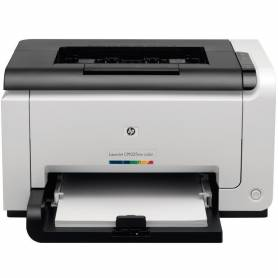 Impresora Hp Laser Color CP-1025NW