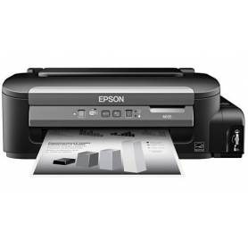 Impresora Epson Inkjet WorkForce M105 Sistema Continuo