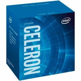 Intel® Celeron® Processor G3900 (2M Cache, 2.80 GHz)