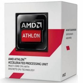 Procesador AMD Athlon 5150 Socket AM1
