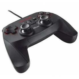Joystick para PC y PLAY 3  TRUST GXT540 con cable
