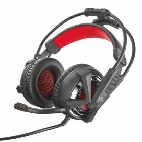 Aurcular Gamer con Vibracion para Playstation 4 TRUST GXT353