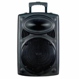 Parlante Harrison ASUKITA Bluetooth incluye microfono Kanji SP-KJA320D
