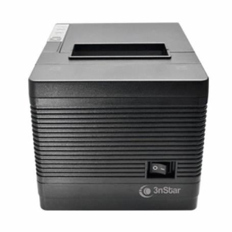 Impresora Termica 3nStar USB + RED + ETHERNET  80 mm
