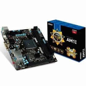 Motherboard MSI AM1 I