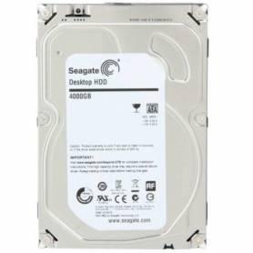 Disco Rigido 4TB Seagate HDD Desktop Sata 6GBs