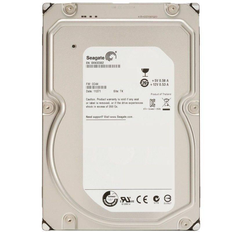 Seagate IDE 160GB Refurbished ST3160215ACE