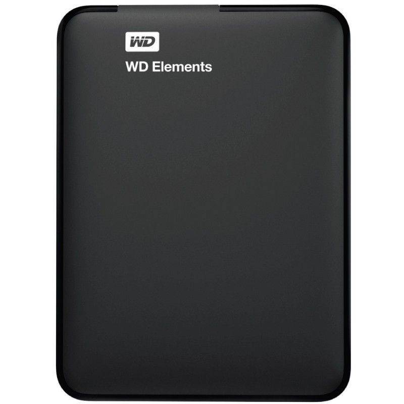 Disco Externo WD Elements 1 Tb, USB 3.0