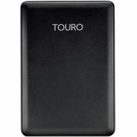 Disco Externo HGST Touro Mobile 500 Gb