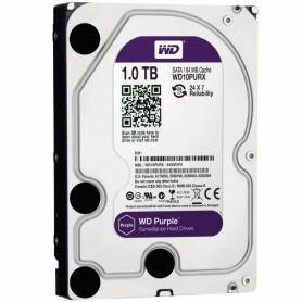 Western Digital Purple 1TB 64MB SATA 3