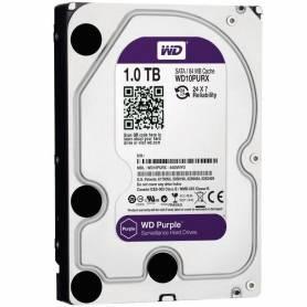 Western Digital Purple 1TB 64MB SATA 3