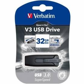 Pendrive 32gb Usb 3.0 Verbatim 49173