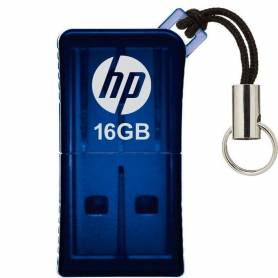 Pendrive 16GB HP W165