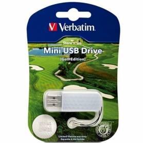 Pendrive 16Gb Golf Verbatim 98682