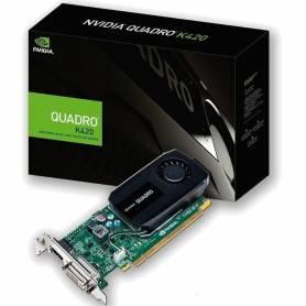 Placa de Video Quadro K420 1GB DDR3 PNY