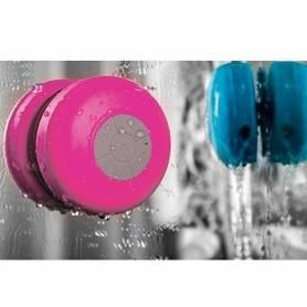 Parlante PARA DUCHA Bluetooth PG-102 GTC ROSA