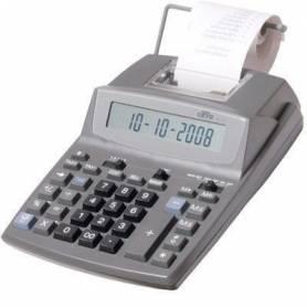 Calculadora con impresor Cifra PR 1200