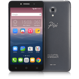 "Tablet PIXI 4 Alcatel 6"" Pulgadas 10HD QUADCORE / 1GB DDR3 / 8GB / ANDROID 5.1 Lollipop"