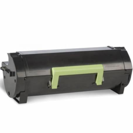 Toner para Lexmark MS310H negro alternativo