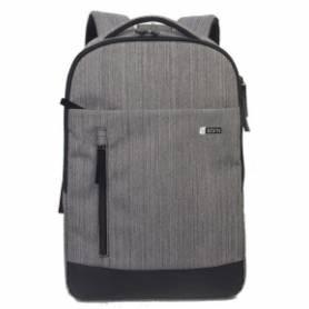 "Mochila backpack notebook hasta 15.6"" ZOM ZB-200J"