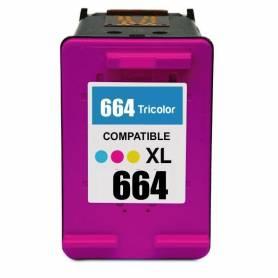 HP 664 XL Color Alternativo