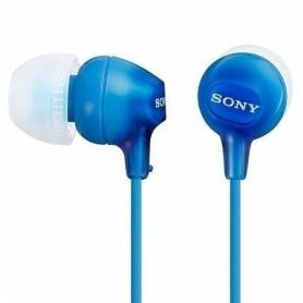 Auriculares SONY In Ear MDR- EX-15LP Negro Tablet Ipod Mp3 S4 S3 Mini