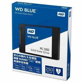 Western Digital SSD WD BLUE 250GB