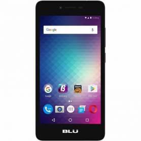 Celular Blu Studio G Hd Lte Gris libre para todas las compañias
