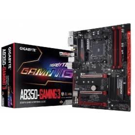 Motherboard Gigabyte GA-AB350-Gaming 3 (AMD Ryzen)