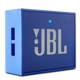 Parlante Jbl Go Bluetooth Portátil Azul