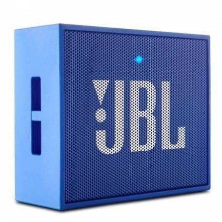 Parlante Jbl Go Bluetooth Portátil