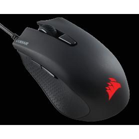 Mouse Gamer Corsair Harpoon Rgb 6 Botones Programables