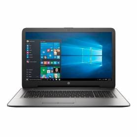 Notebook Hp 15-ay163nr, I7-7500u, 8gb,1tb, Dvdrw, W10, 15.6