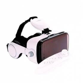 Lentes Realidad Virtual Vr Sound con Joystick y Auriculares