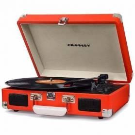 Tocadiscos Vintage OKLY Mod OKN 016