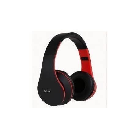 Auriculares Bluetooth Noganet  Aris NG-BT409