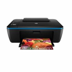 Multifuncion HP Deskjet Ink Advantage Ultra 2529