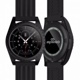 SmartWatch MyWigo MWG-HR 2.0 Negro