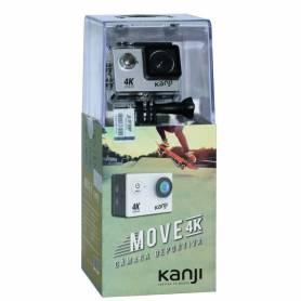 Action Cam Kanji Move 4k