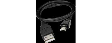 Cables USB