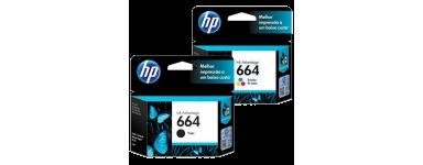 Originales para HP
