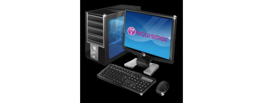 PCs con Monitor