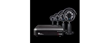 Seguridad y Monitoreo
